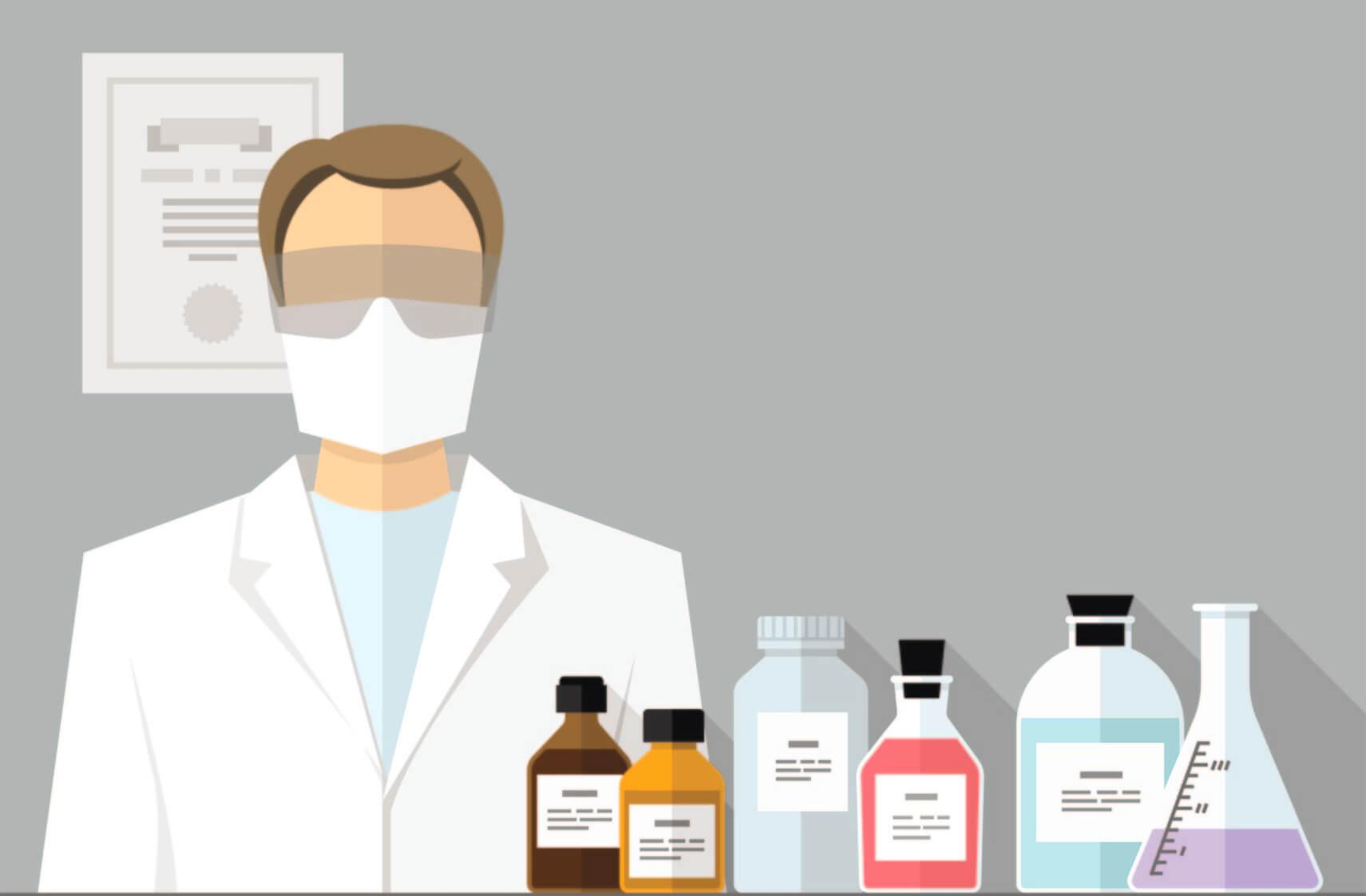 kampania blog marketingowa dla Laboratorium Diagnostyka